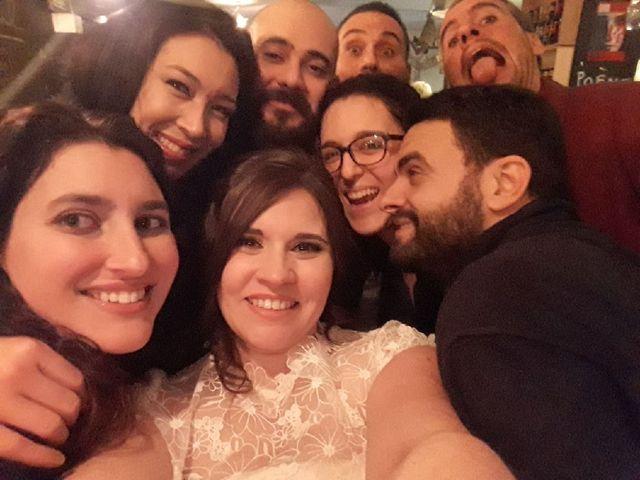 La boda de Albert y Judit en Barcelona, Barcelona 7