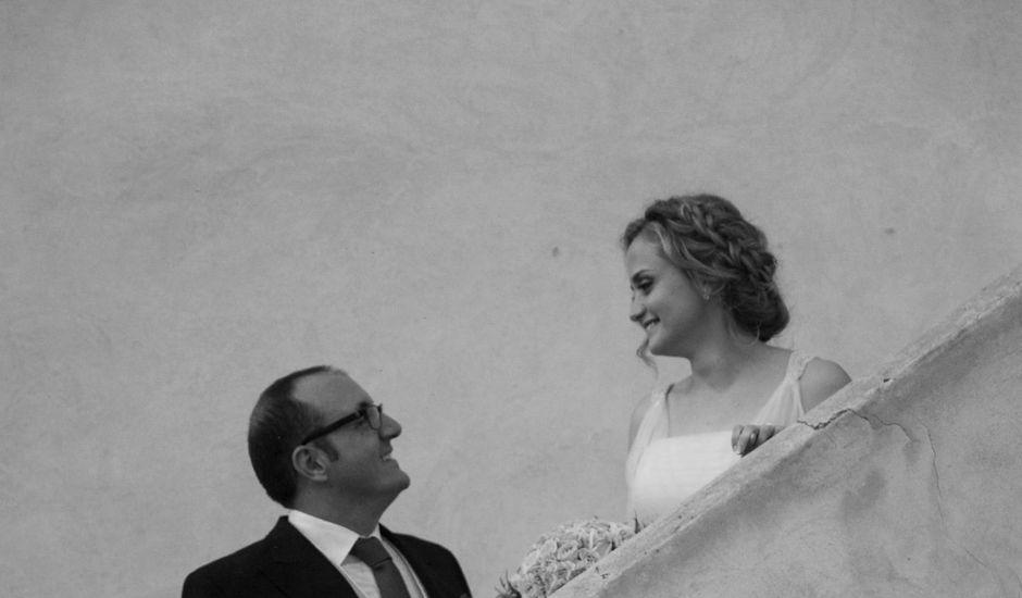 La boda de Carlos y Itziar en Alacant/alicante, Alicante