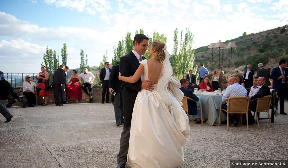 La boda de Juan y Julia en Pastrana, Guadalajara