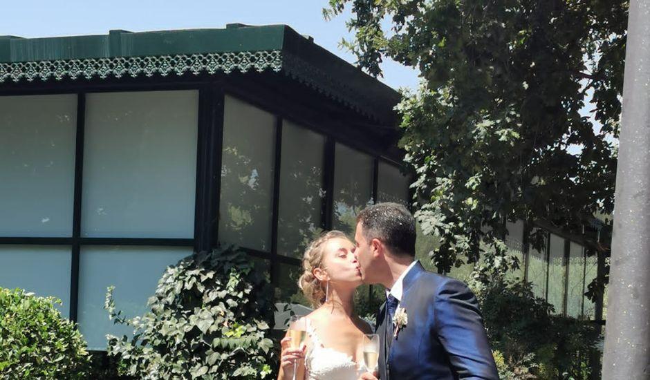 La boda de Carles y Cori en Vila-seca, Tarragona
