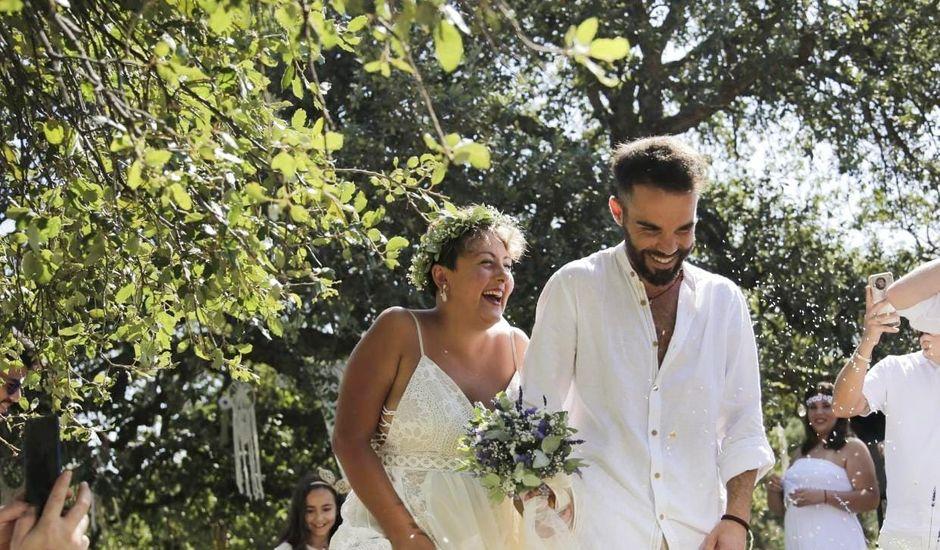 La boda de JUAN y Cynthia  en Los Barrios, Cádiz