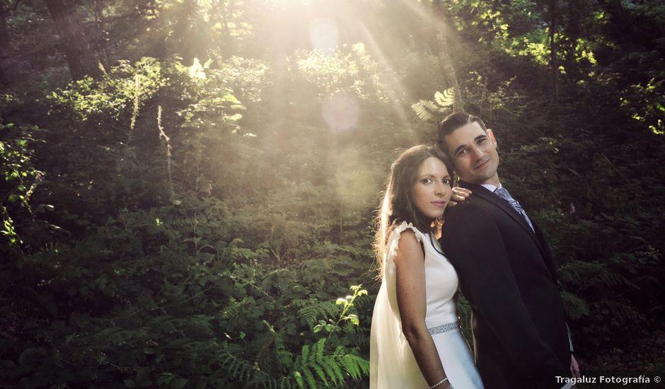 La boda de Lex y Patricia en A Coruña, A Coruña