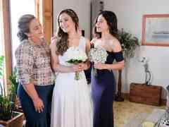 La boda de Paola y Christian 11