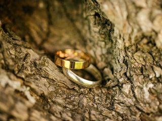 La boda de Ana y David 3