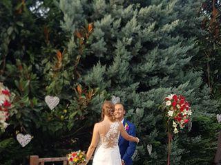 La boda de Lydia y Marc 3