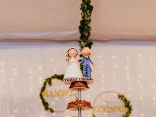 La boda de Verónica y Manuel 1