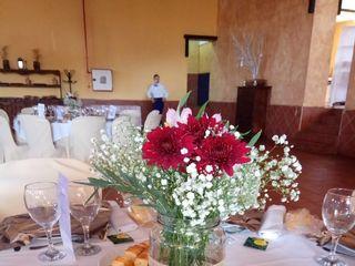 La boda de Alba y José 3