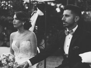 La boda de Lidia  y Ivan