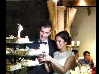 La boda de Alejandro y Débora 1