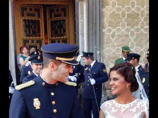 La boda de Alejandro y Débora 2
