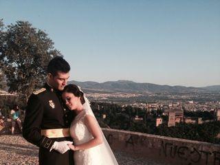 La boda de Alejandro y Débora 3