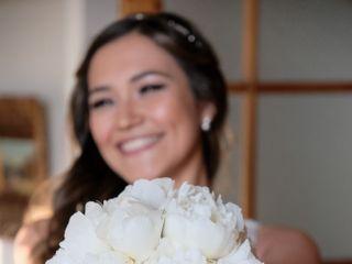 La boda de Paola y Christian 2