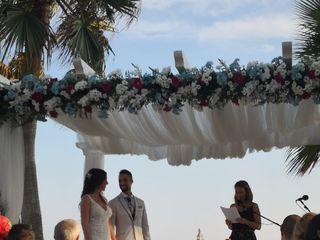 La boda de Patricia  y José Luis  1