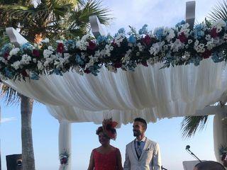 La boda de Patricia  y José Luis  2