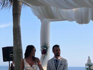 La boda de Patricia  y José Luis  3