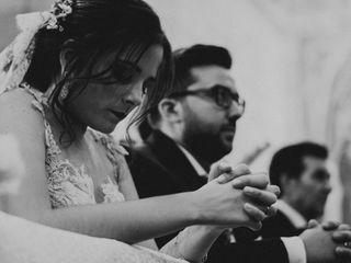La boda de Jéssica y Jonatan 2