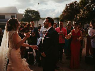 La boda de Jéssica y Jonatan 3