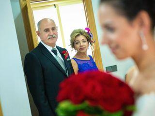 La boda de Amparo y Roberto 2