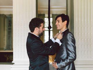 La boda de Victor y David 1