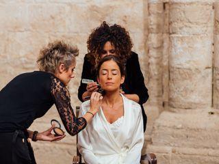 La boda de Rosana y Enrique 3