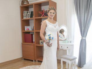 La boda de Marcos y Nuria 3
