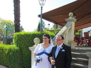 La boda de Sergio y Carme 3