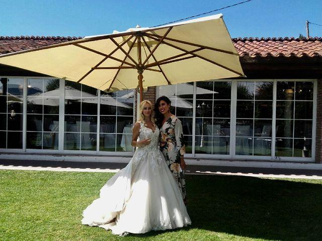 La boda de David y Liliana  en Lardero, La Rioja 5