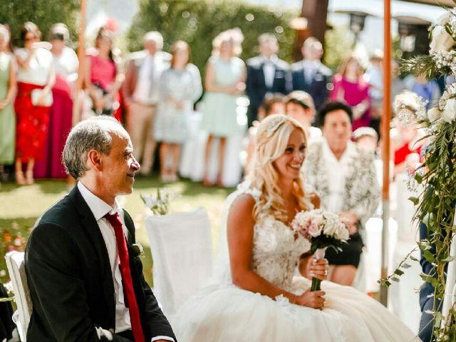 La boda de David y Liliana  en Lardero, La Rioja 6