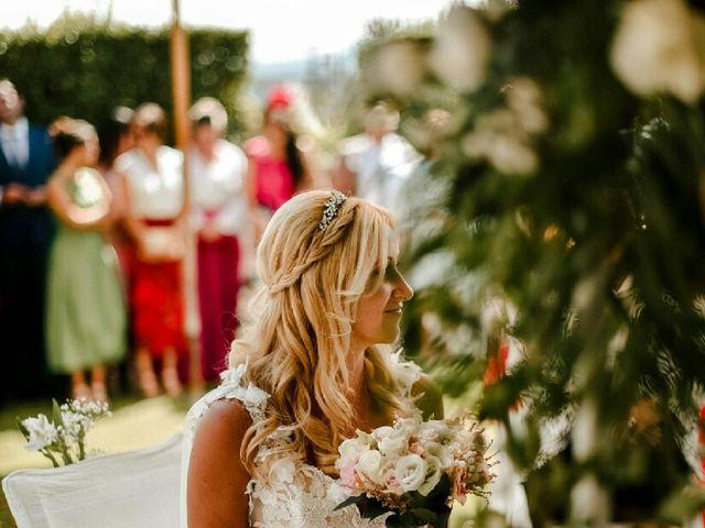 La boda de David y Liliana  en Lardero, La Rioja 8