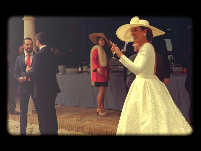 La boda de Juan José y Alicia en San Fernando, Cádiz 3