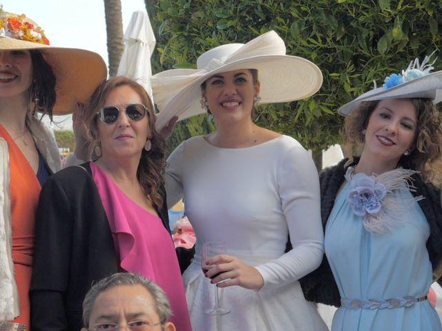 La boda de Juan José y Alicia en San Fernando, Cádiz 4