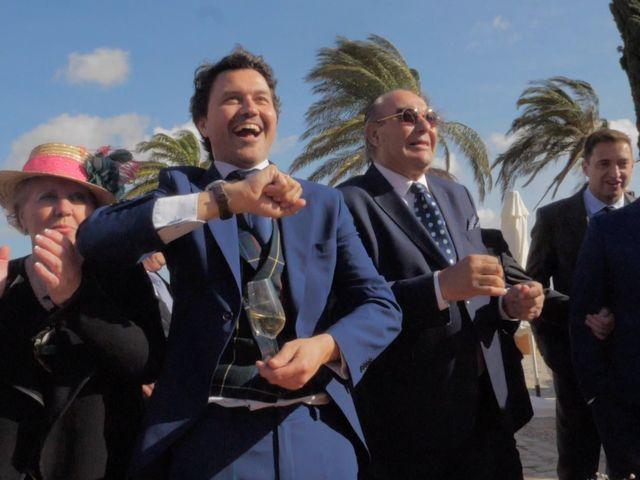 La boda de Juan José y Alicia en San Fernando, Cádiz 7