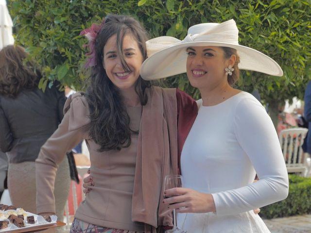 La boda de Juan José y Alicia en San Fernando, Cádiz 8