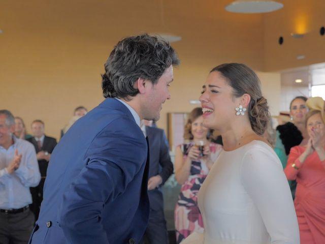 La boda de Juan José y Alicia en San Fernando, Cádiz 10