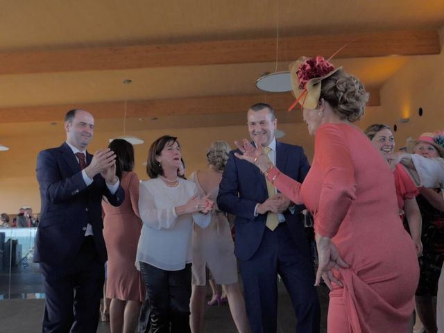 La boda de Juan José y Alicia en San Fernando, Cádiz 12
