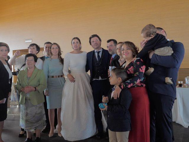 La boda de Juan José y Alicia en San Fernando, Cádiz 13