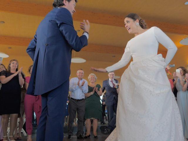 La boda de Juan José y Alicia en San Fernando, Cádiz 17