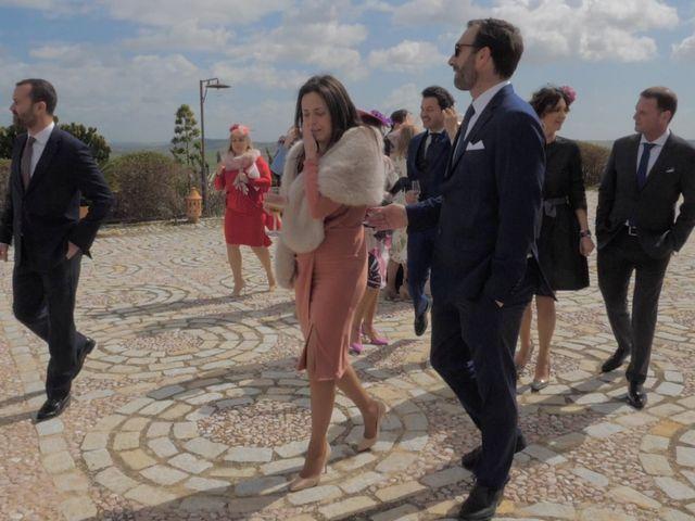 La boda de Juan José y Alicia en San Fernando, Cádiz 18