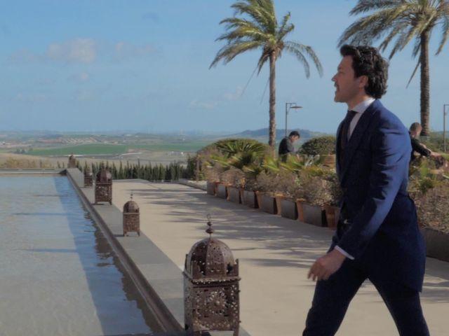 La boda de Juan José y Alicia en San Fernando, Cádiz 19