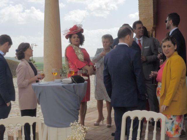 La boda de Juan José y Alicia en San Fernando, Cádiz 21