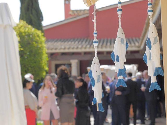 La boda de Juan José y Alicia en San Fernando, Cádiz 23