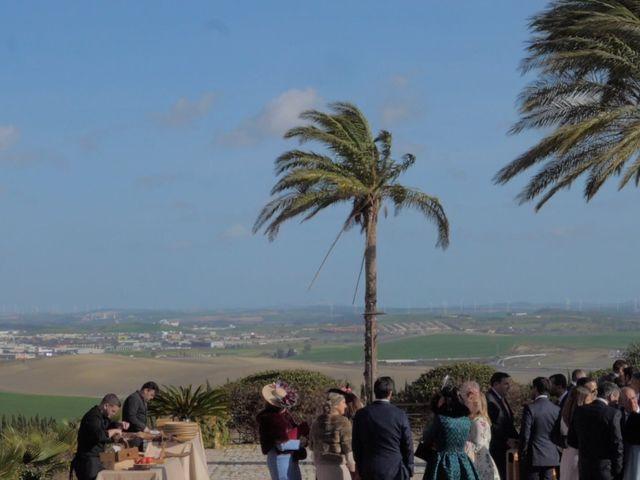 La boda de Juan José y Alicia en San Fernando, Cádiz 25
