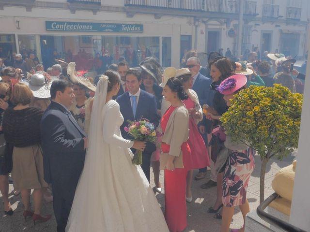 La boda de Juan José y Alicia en San Fernando, Cádiz 29