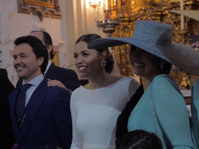 La boda de Juan José y Alicia en San Fernando, Cádiz 30