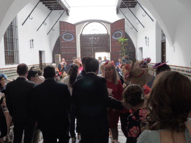 La boda de Juan José y Alicia en San Fernando, Cádiz 31