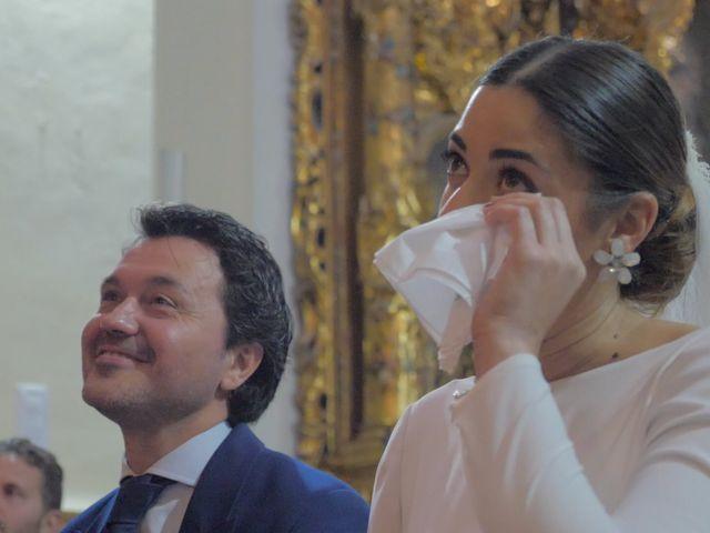 La boda de Juan José y Alicia en San Fernando, Cádiz 33
