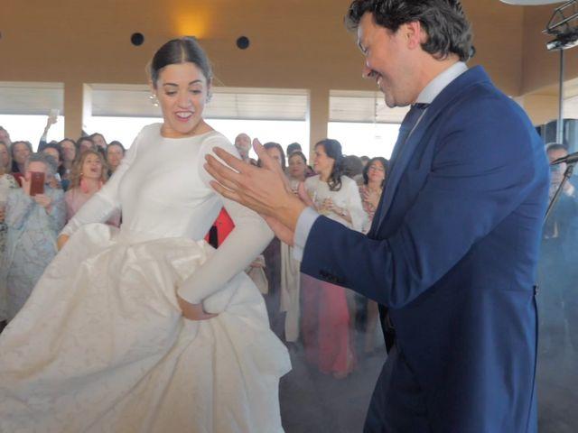 La boda de Juan José y Alicia en San Fernando, Cádiz 35