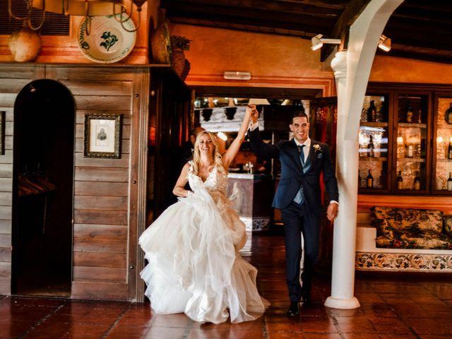 La boda de David y Liliana  en Lardero, La Rioja 2