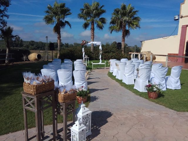La boda de José y Alba en Huelva, Huelva 3
