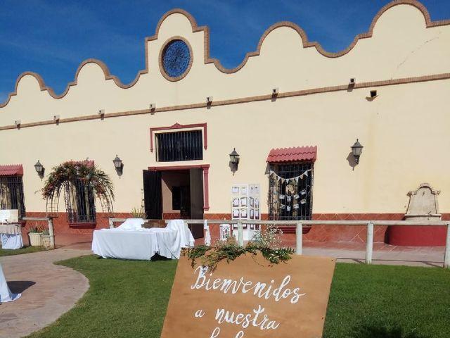 La boda de José y Alba en Huelva, Huelva 4